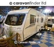 Coachman Pastiche Platinum 560 2012 caravan
