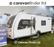 Coachman VIP 565 2012 caravan