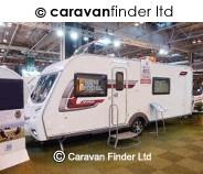 Coachman Amara 565 2013 caravan
