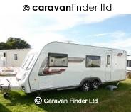 Coachman Olympia 640 SOLD 2013 caravan