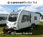 Coachman Laser 640 2013 caravan