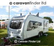 Coachman Laser 655 2013 caravan