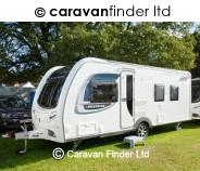 Coachman Pastiche 545 2013 caravan