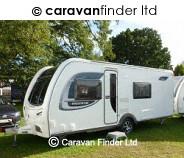 Coachman Pastiche 560 2013 caravan