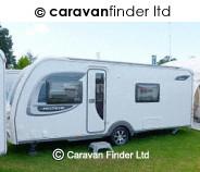 Coachman Pastiche 565 2013 caravan