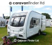 Coachman VIP 460 2013 caravan