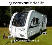 Coachman Pastiche 460 2014 caravan