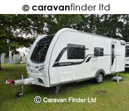 Coachman Pastiche 520 2014 caravan