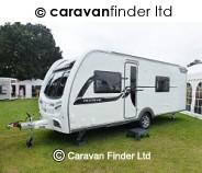Coachman Pastiche 565/4 2014 caravan