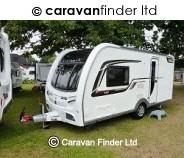 Coachman VIP 460/2 2014 caravan