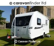 Coachman Vision 450 2014 caravan