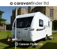 Coachman Vision 450 Xtra 2014 caravan