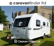 Coachman Vision 520/4 2014 caravan