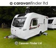 Coachman Pastiche 460 2015 caravan