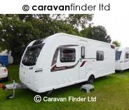 Coachman Pastiche 560 2015 caravan