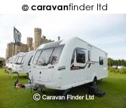 Coachman Pastiche 565 2015 caravan