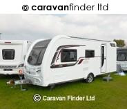Coachman VIP 520/4 2015 caravan