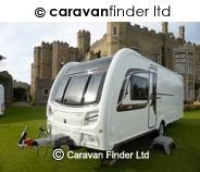 Coachman VIP 575 2015 caravan