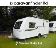 Coachman Vision 450 2015 caravan