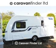 Coachman Pastiche 460 2016 caravan