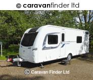 Coachman Pastiche 565 2016 caravan