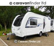 Coachman VIP 460 2016 caravan