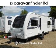 Coachman VIP 545 2016 caravan