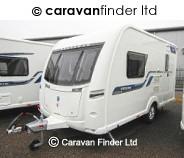 Coachman Vision 380 2016 caravan