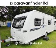 Coachman Vision 560 2016 caravan