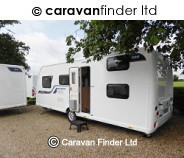 Coachman Vision 580 2016 caravan