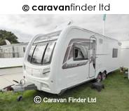 Coachman Laser 650 2017 caravan