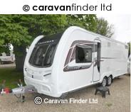 Coachman Laser 675 2017 caravan
