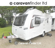 Coachman Pastiche 460 2017 caravan