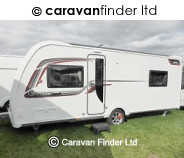 Coachman VIP 545 2017 caravan