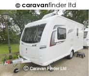 Coachman Vision 450 2017 caravan