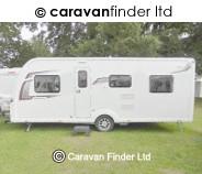 Coachman Vision 570 2017 caravan