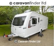 Coachman Vision 575 2017 caravan