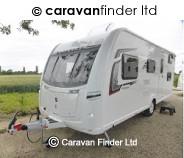 Coachman Vision 580 2017 caravan