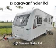 Coachman Vision 580 Xtra 2017 caravan