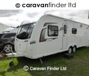 Coachman Vision 630 2017 caravan