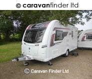 Coachman Pastiche 460 2018 caravan