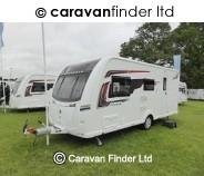 Coachman Pastiche 520 2018 caravan