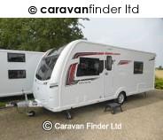 Coachman Pastiche 565 2018 caravan