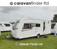Coachman VIP 520/3 2018 caravan