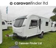 Coachman VIP 565 2018 caravan