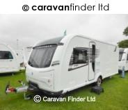 Coachman VIP 575 2018 caravan