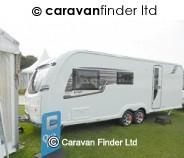 Coachman VIP 620 2018 caravan