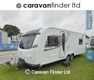 Coachman VIP 650 2018 caravan