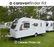 Coachman Vision 520 2018 caravan