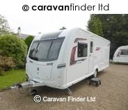 Coachman Vision 575 2018 caravan